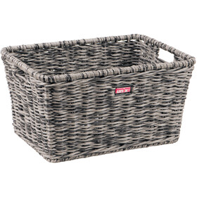 Unix Mattelo Fixed Installation Basket reed grey
